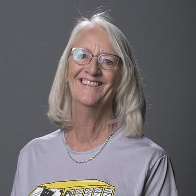 Patty Griffith's Profile Photo