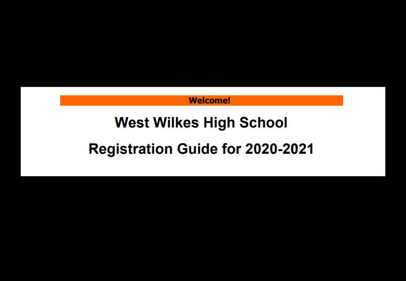 WWHS Course Catalog 2020-21 Thumbnail Image