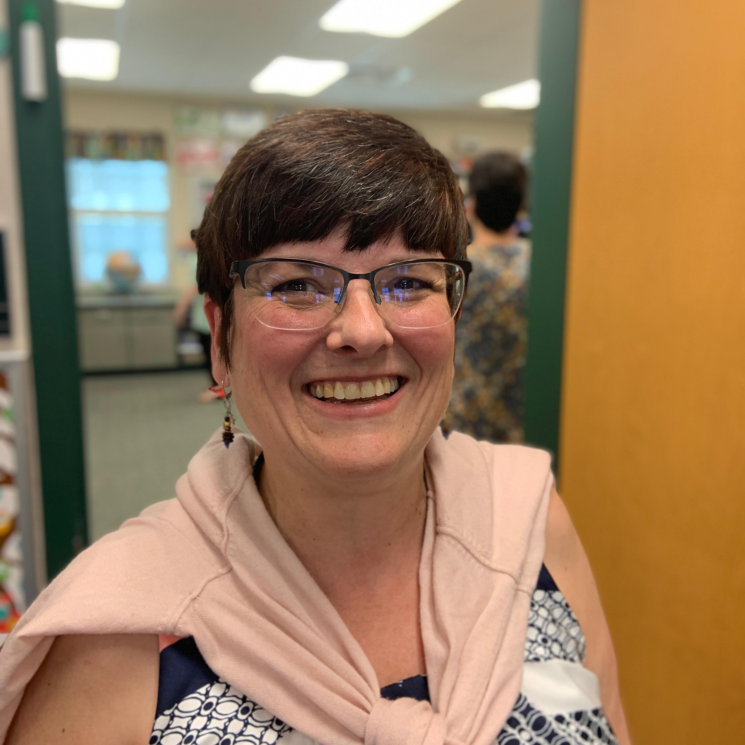 Deb Milam's Profile Photo