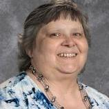 Ms. McGinnis's Profile Photo