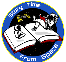Logo: Storytime from Space