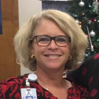 Anne Reamer's Profile Photo