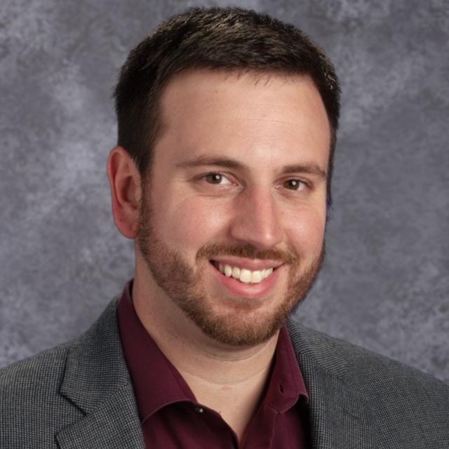 Seth Buckman's Profile Photo