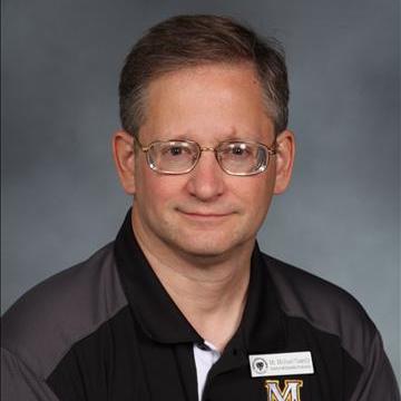 Michael Cassidy's Profile Photo