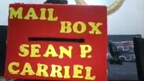 Appreciation mailbox 5