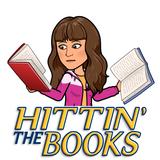 Hittin' the books