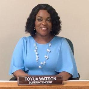 Toyua Watson's Profile Photo