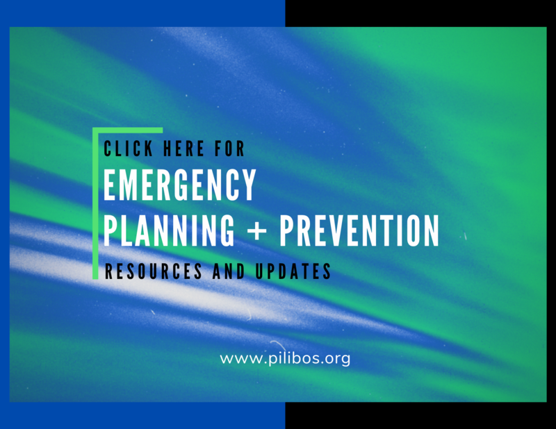 Emergency Planning + Prevention Featured Photo