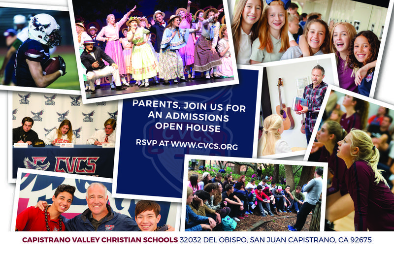 Admissions Open Houses Featured Photo