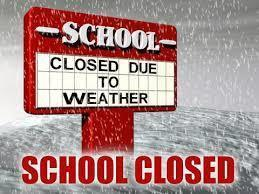 HNR School CLOSED on Wednesday, January 23 including all after school activities Featured Photo
