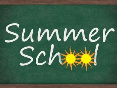 Summer School Starts Wednesday, June 19 at 8:30am Thumbnail Image