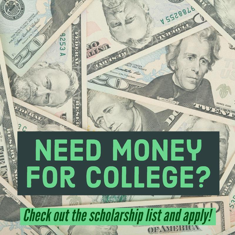 Scholarships Available! Featured Photo