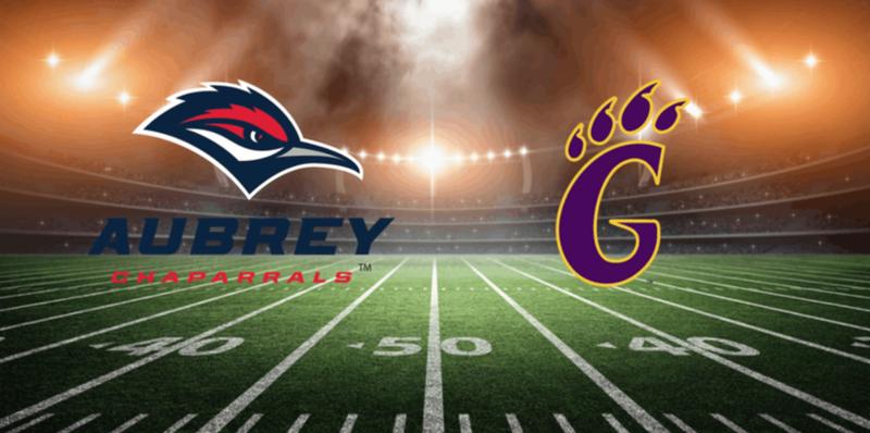 Aubrey vs Godley