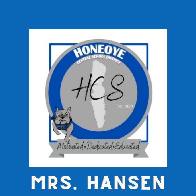 Kate Hansen's Profile Photo
