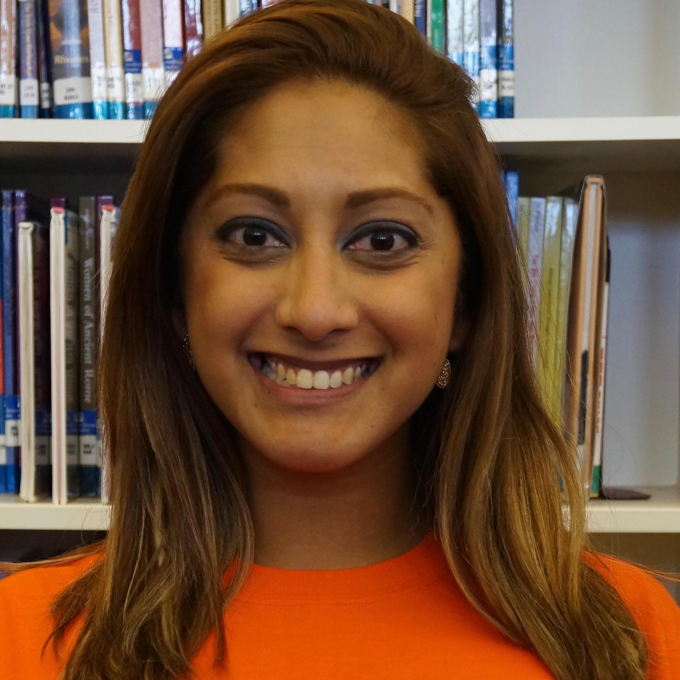 Jamie Arroyo's Profile Photo
