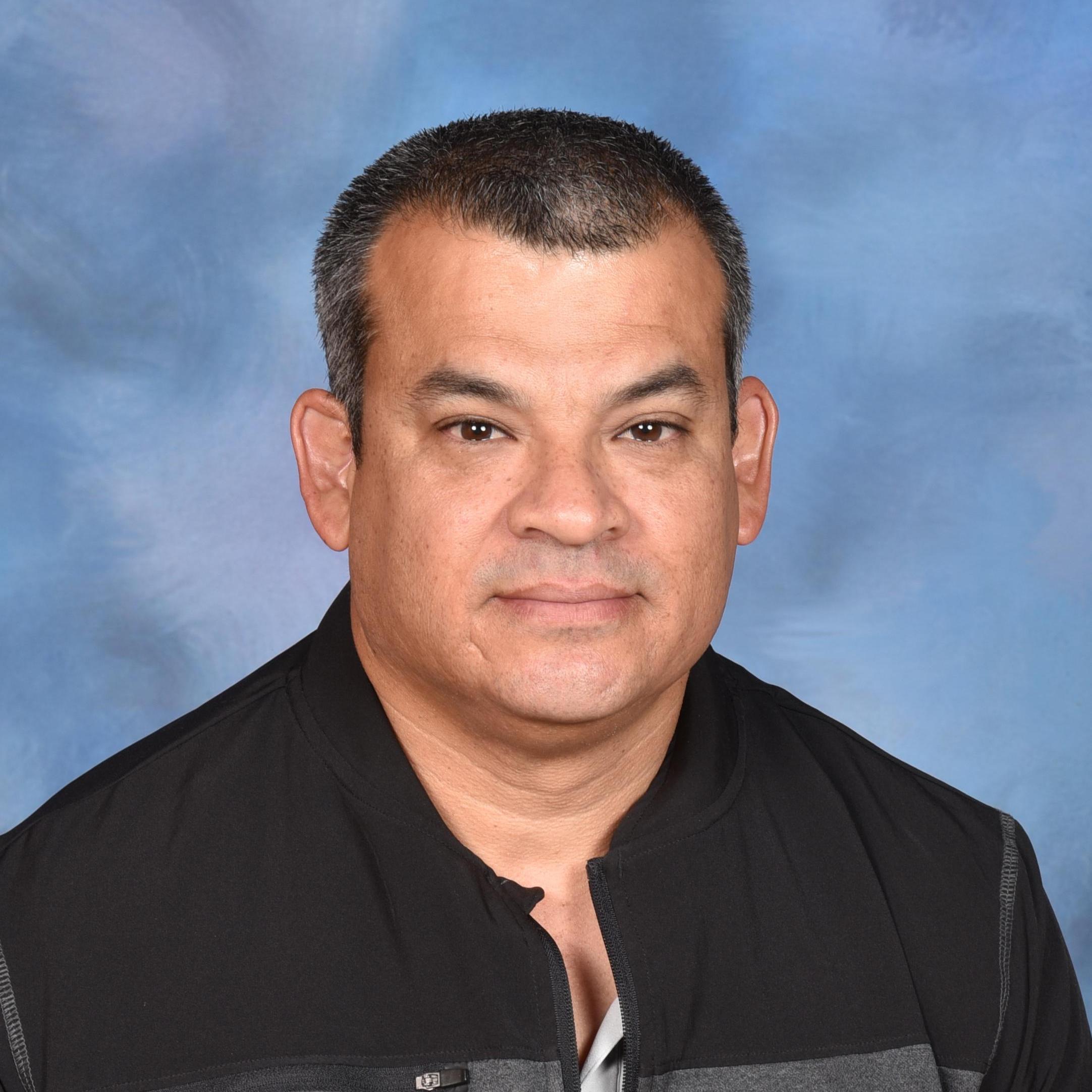 Alex Tunchez's Profile Photo
