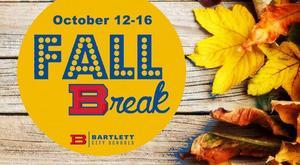 fall break image
