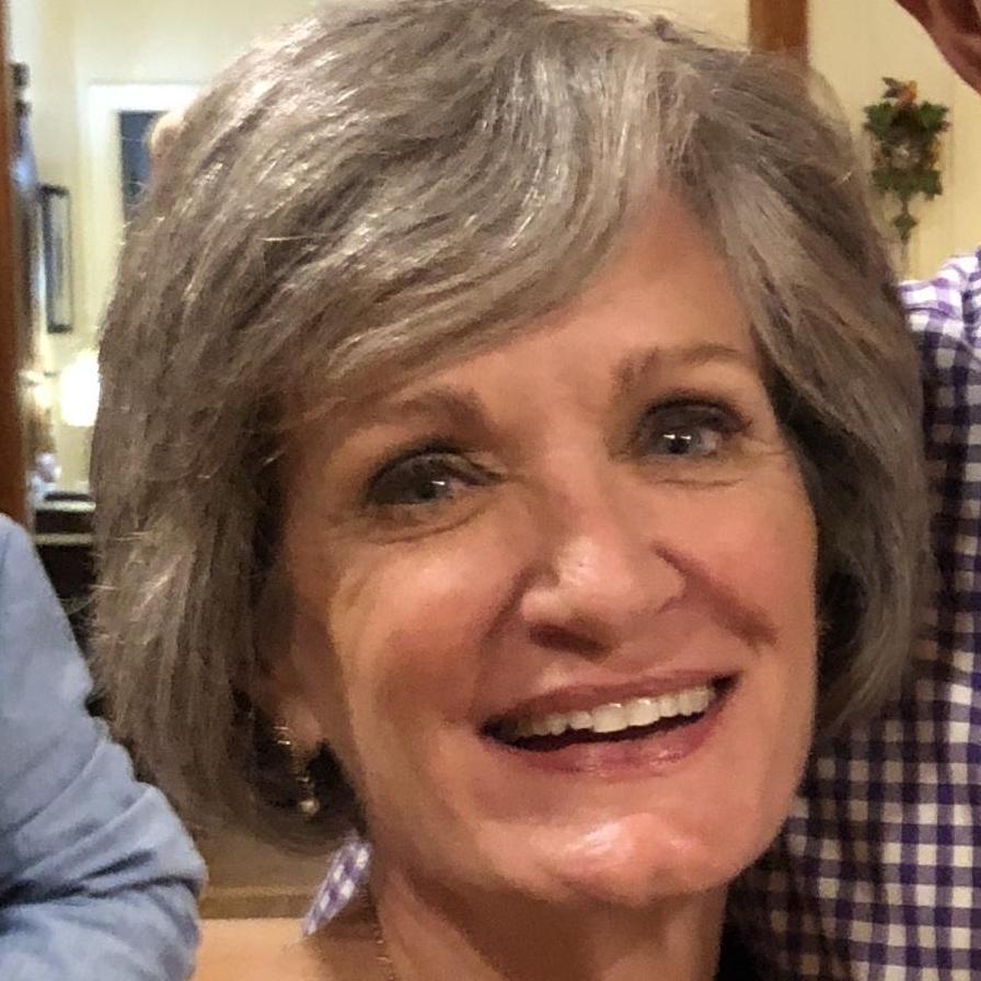 Caroline Jackson's Profile Photo