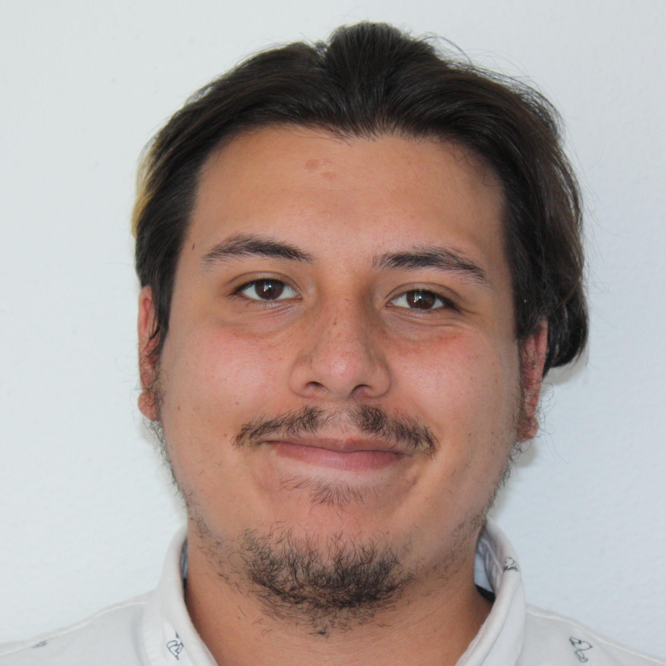 Trent Hutchens's Profile Photo
