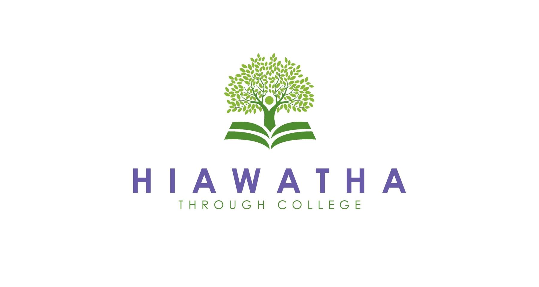 Hiawatha through college