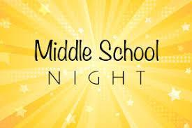 Middle School Night - MHS Football vs El Modena Thumbnail Image