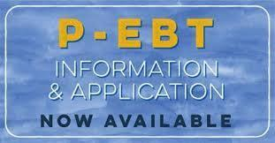 Information about P-EBT cards can be found here