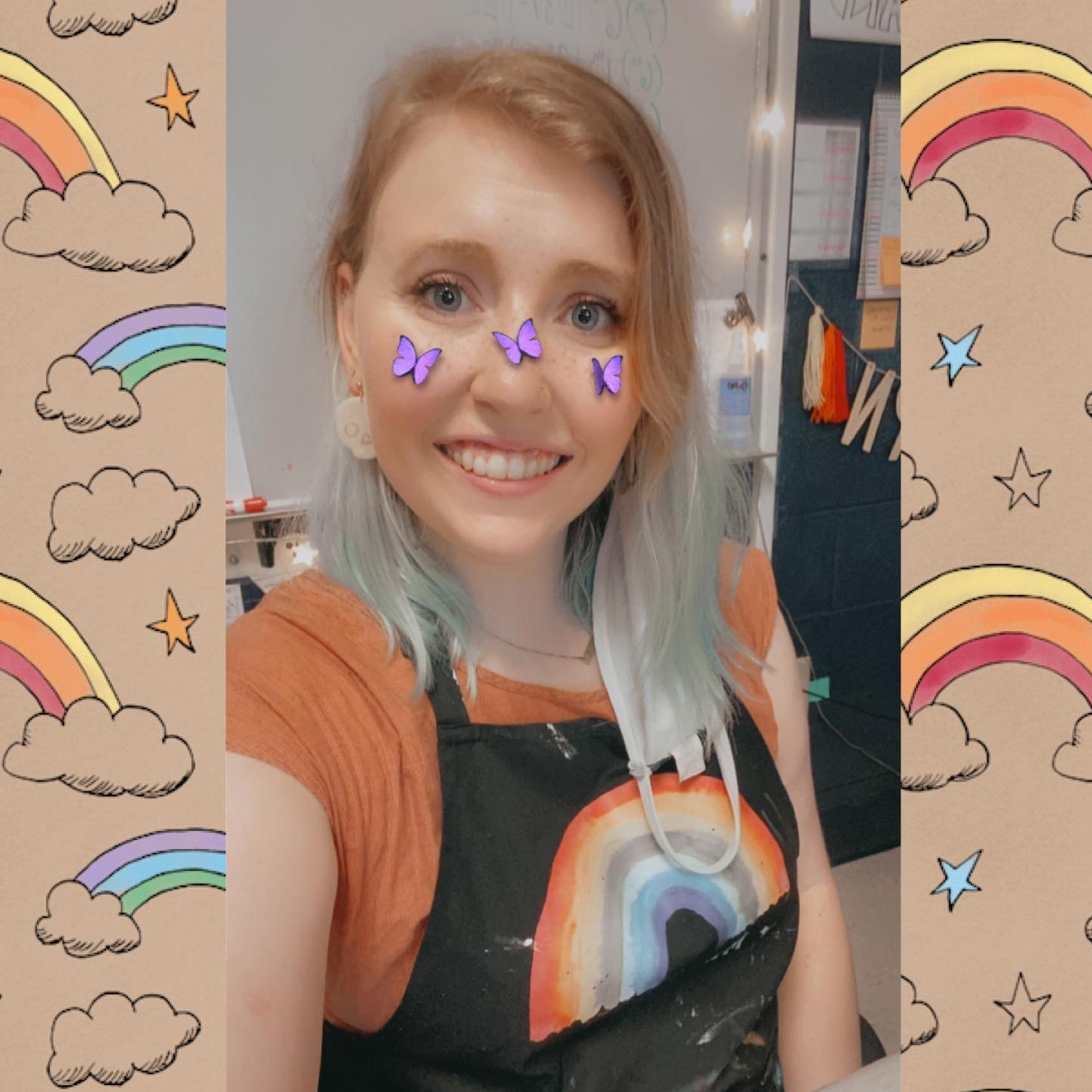 Abby Todd's Profile Photo