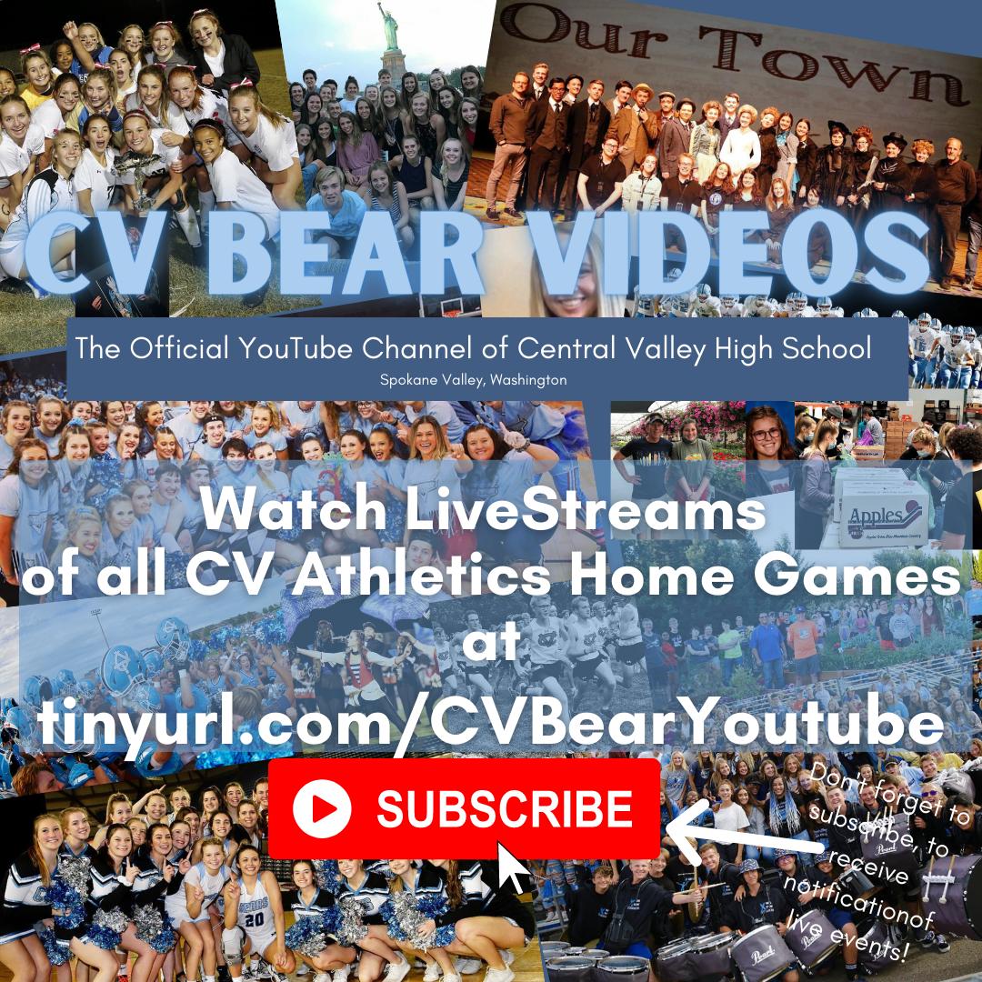 CV Livestream