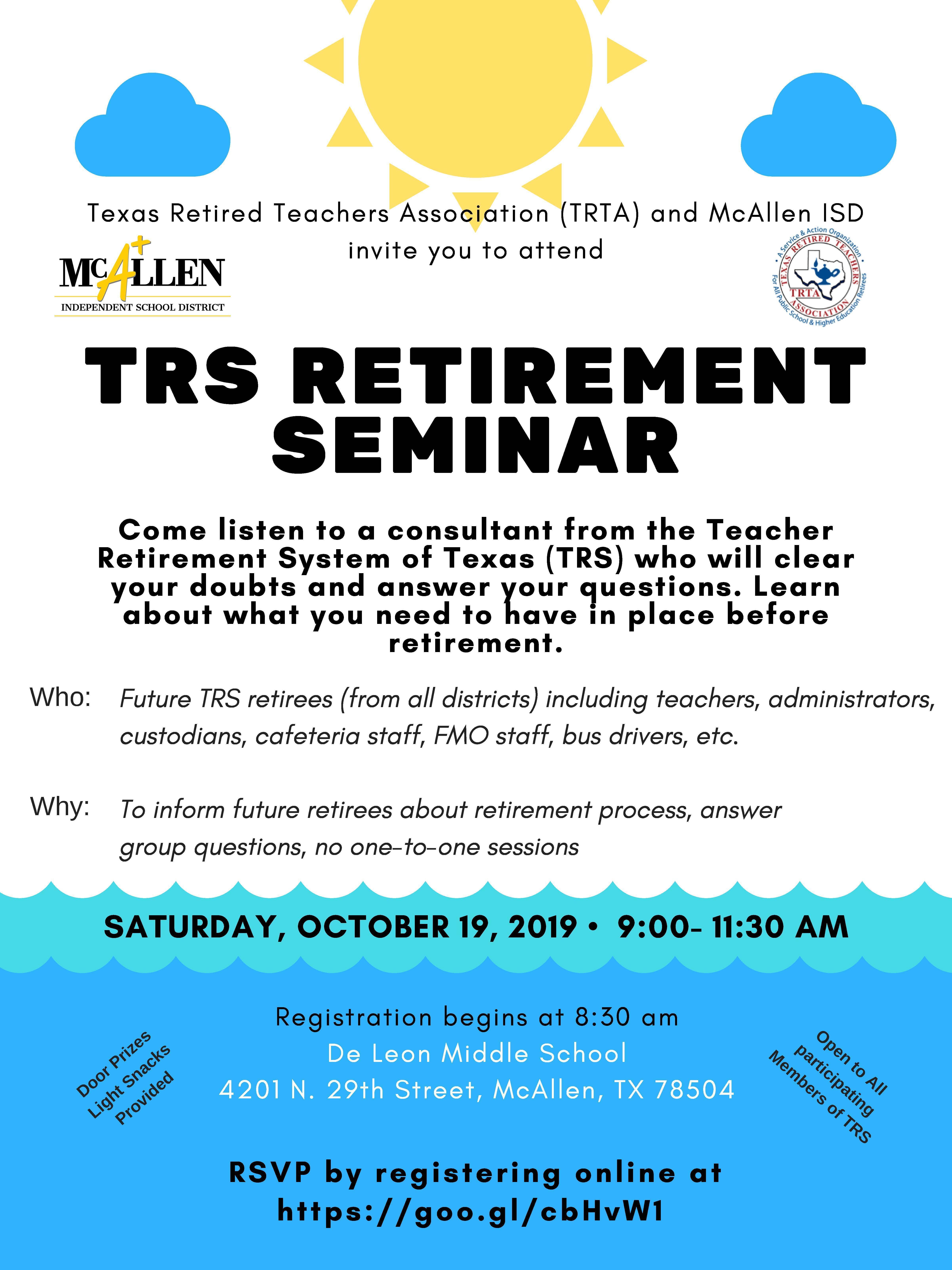 TRS Retirement