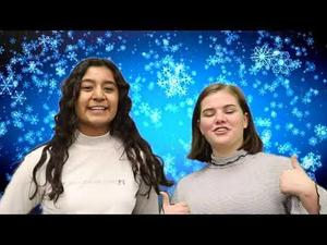 Hemet High School Daily Bulletin Monday, December 10, 2018