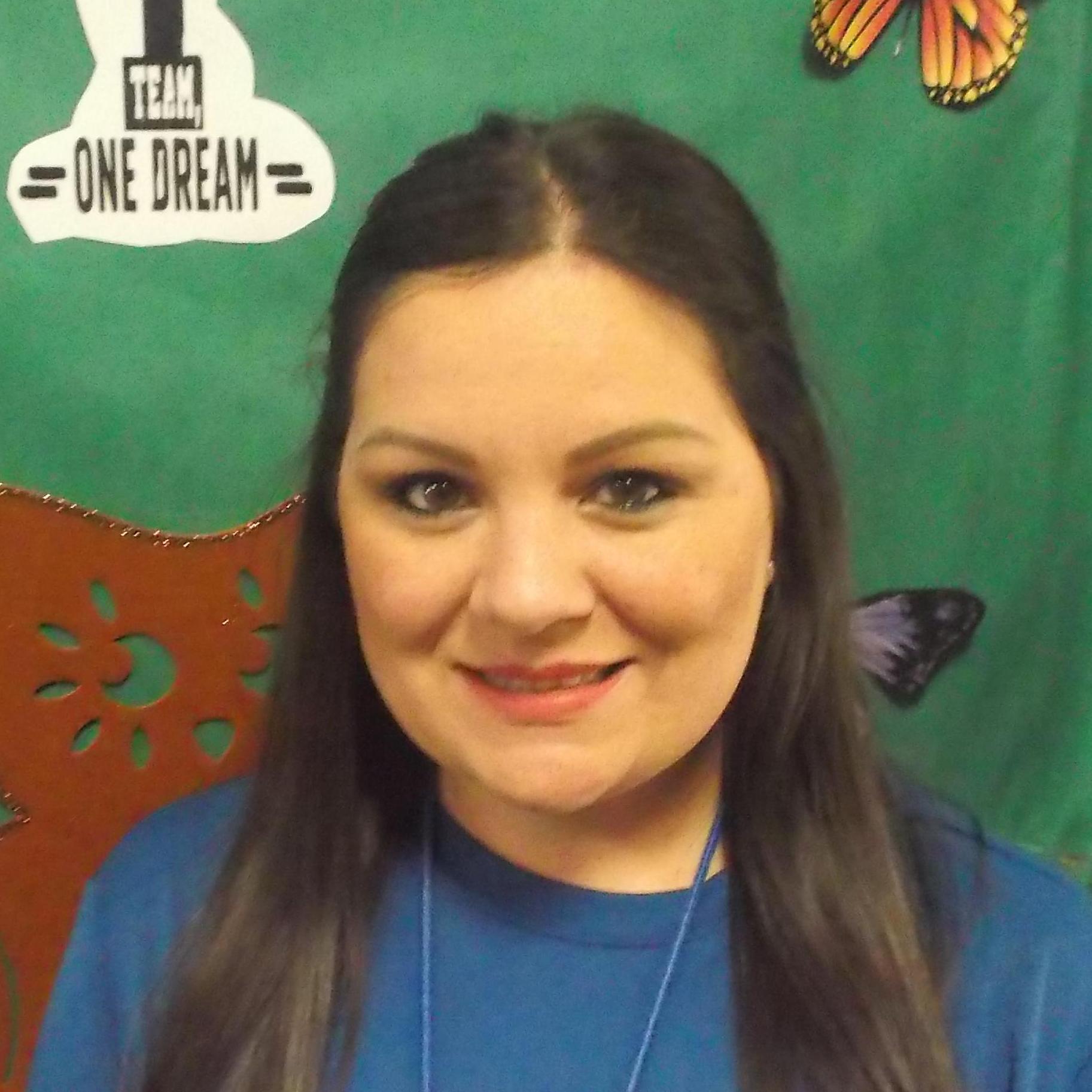 Margaret Martinez's Profile Photo