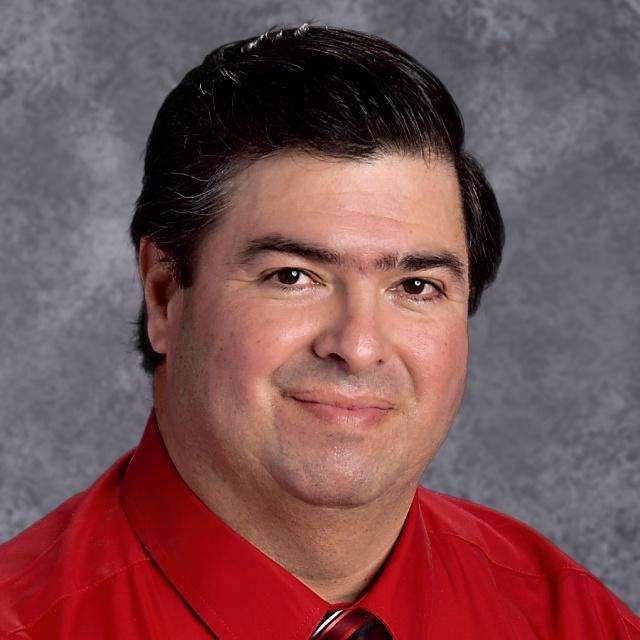 Lauro Garza's Profile Photo