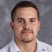 Tristan Anderson's Profile Photo