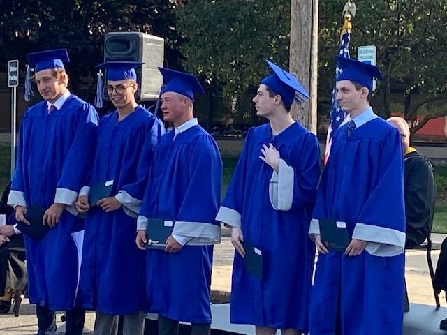 LVS Class of 2020