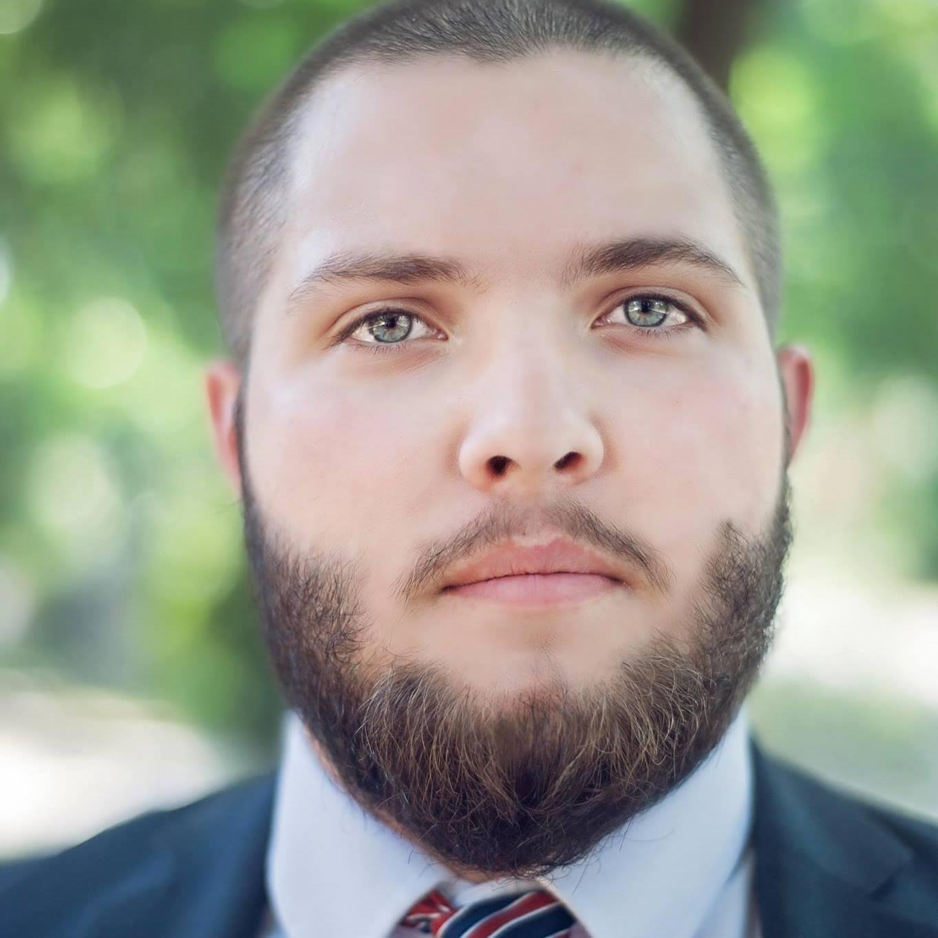 Jacob Miller's Profile Photo