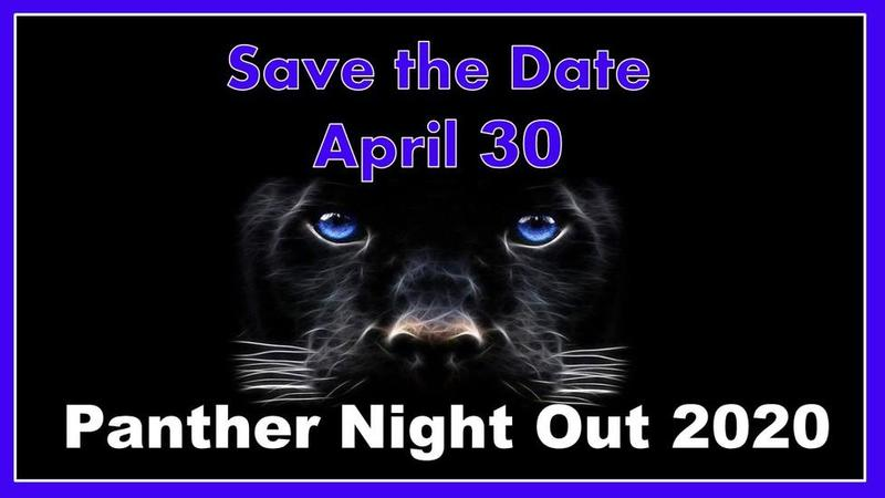 Panther Night Out
