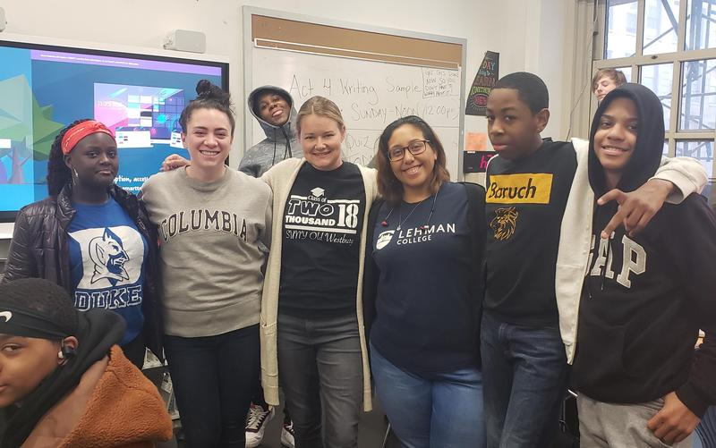 College For All College Awareness Day! Featured Photo