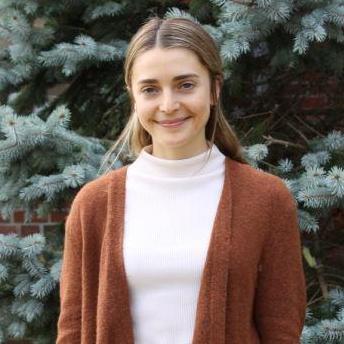 Jamie O'Hare's Profile Photo