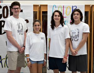 National Merit - Semi Finalists