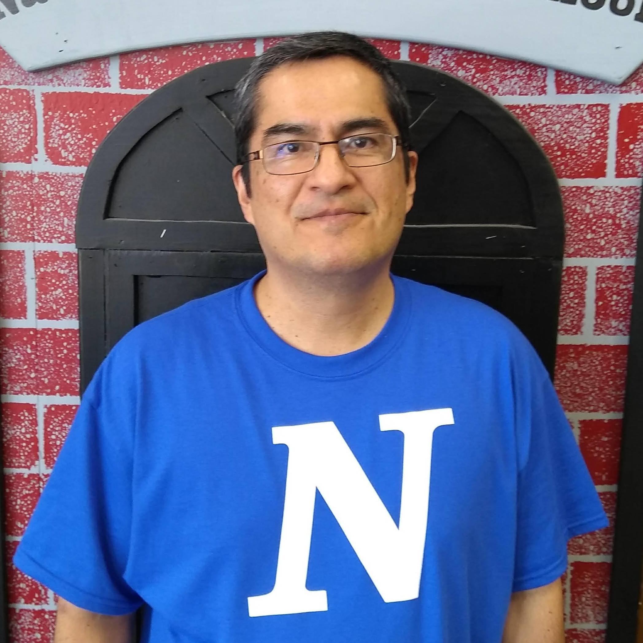Franz Calvo's Profile Photo