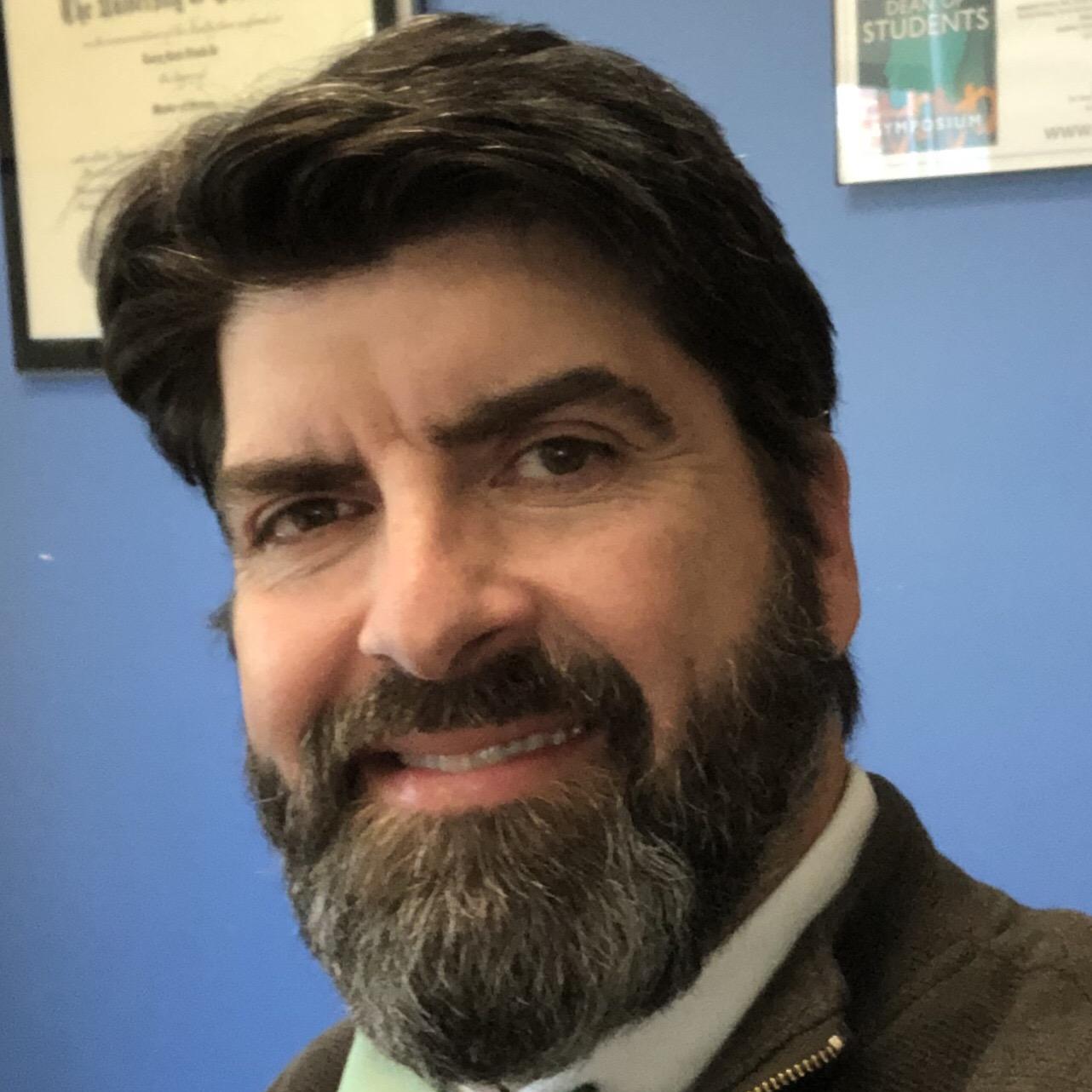 Larry Foulk's Profile Photo