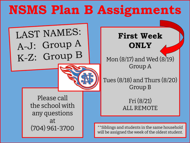 NSMS Plan B Assignments Featured Photo