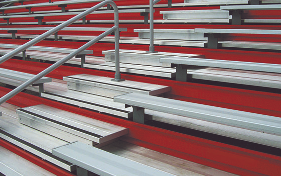 Athletics Seating and Ticketing Guidelines Thumbnail Image