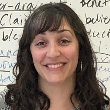 Lili Pariser's Profile Photo
