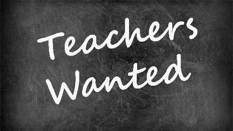 Employment Opportunity - Junior High ELA/Religion/Social Studies Teacher Featured Photo