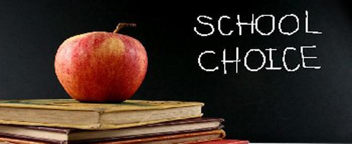 School Choice Presentation Planned for November 5 Featured Photo