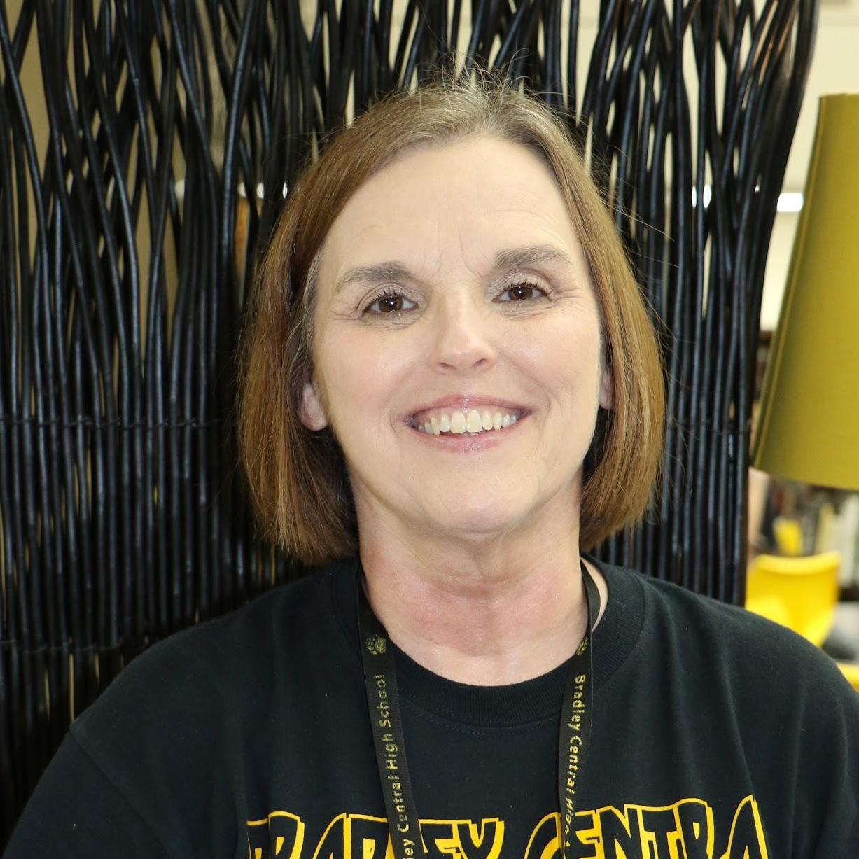 Becky Frady's Profile Photo