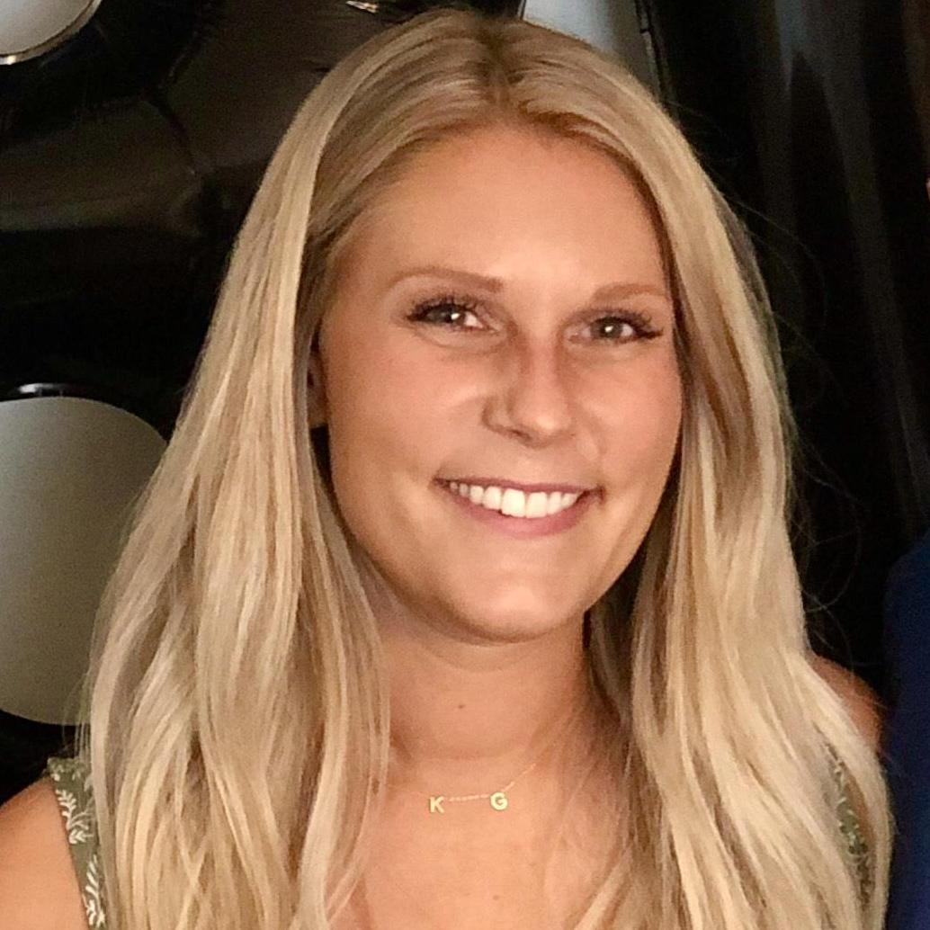 Katie Reeves's Profile Photo