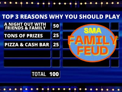 SMA Family Feud Featured Photo