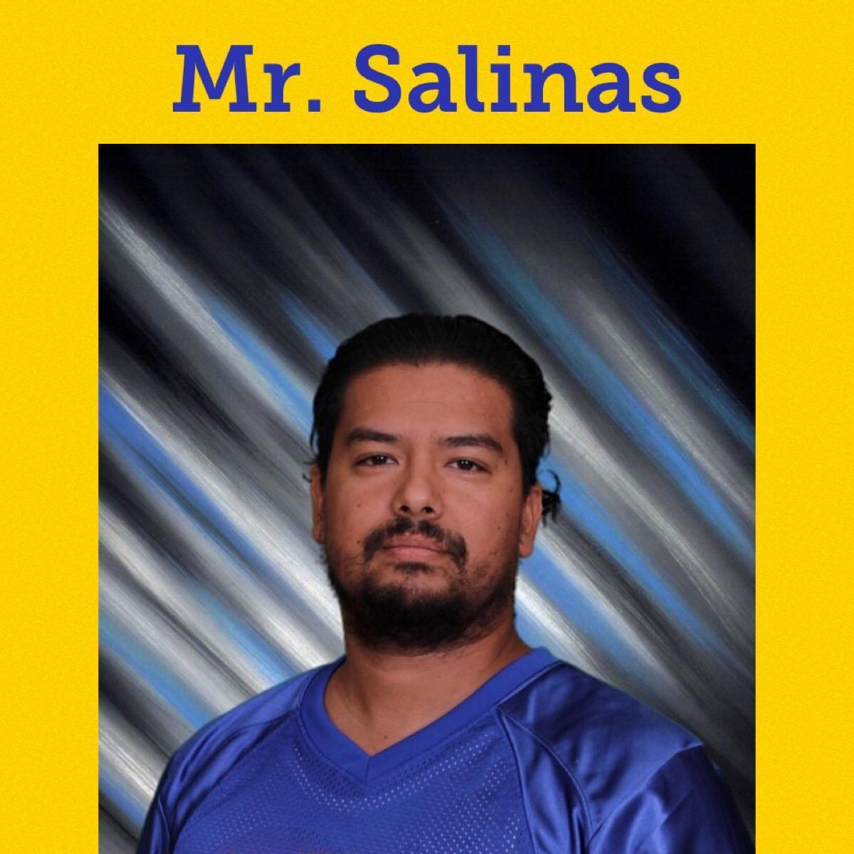 Fernando Salinas's Profile Photo